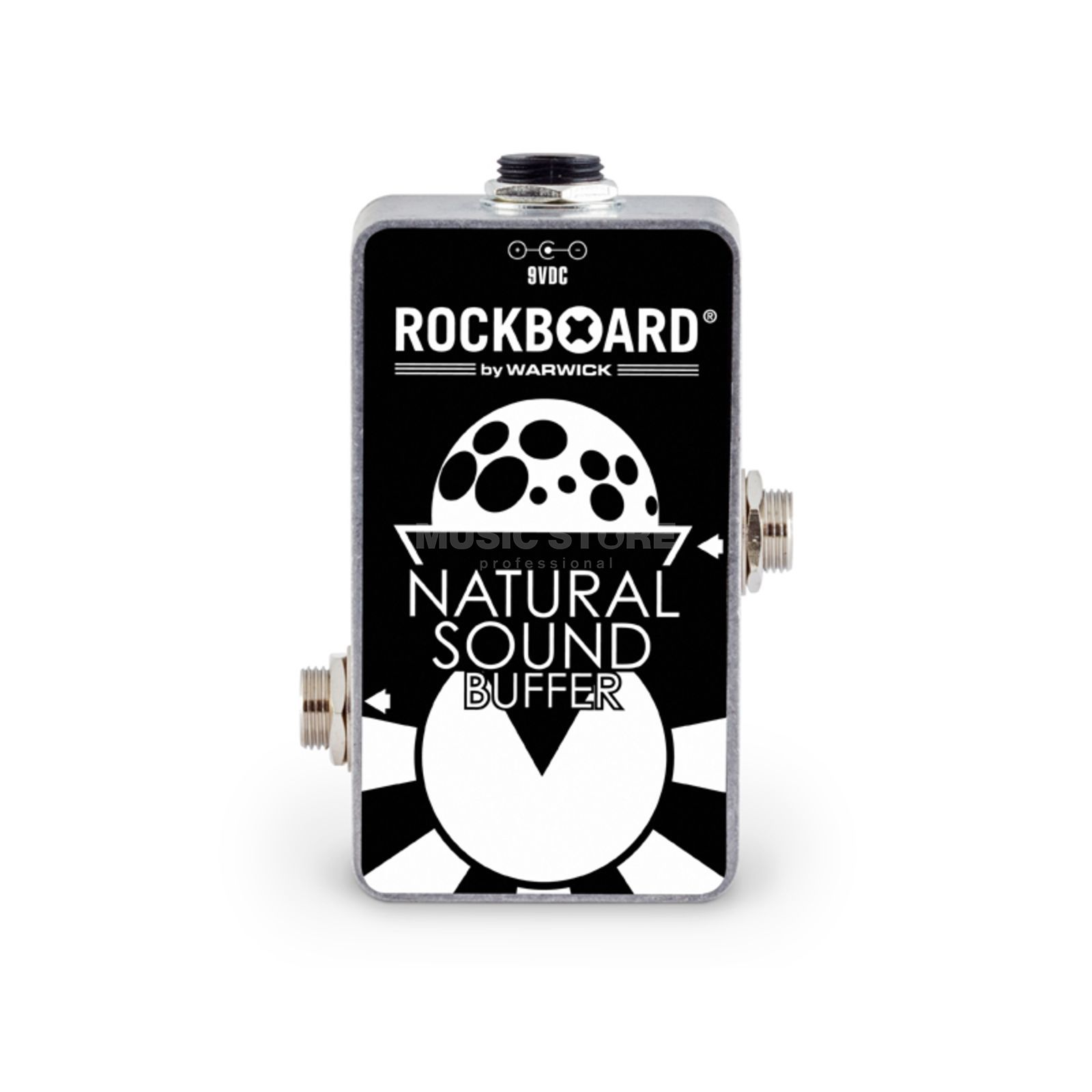 Rockboard Natural Sound Buffer Produktbild