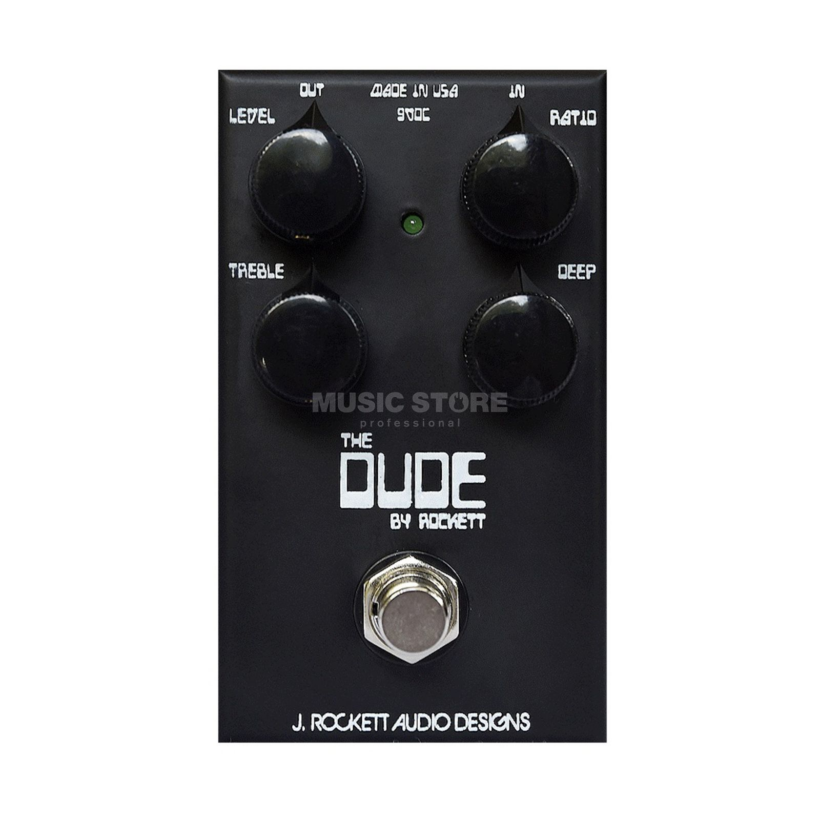 Rockett Dude OD Tour Series Produktbillede