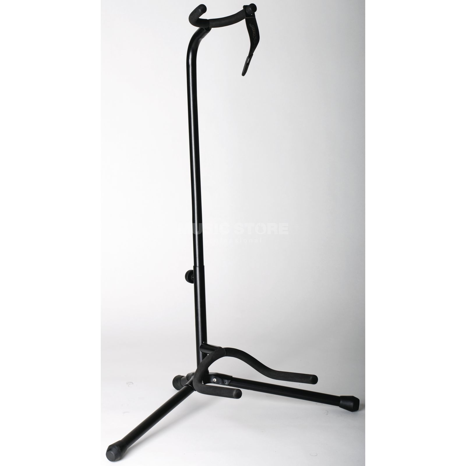 Rockstand Std. Guitar Stand for 1 Guitar HeightAdjustable, Folding Feet Produktbillede