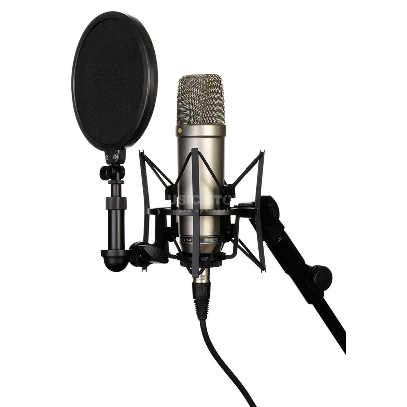 Rode NT1-A Complete Vocal Recording Set Produktbild