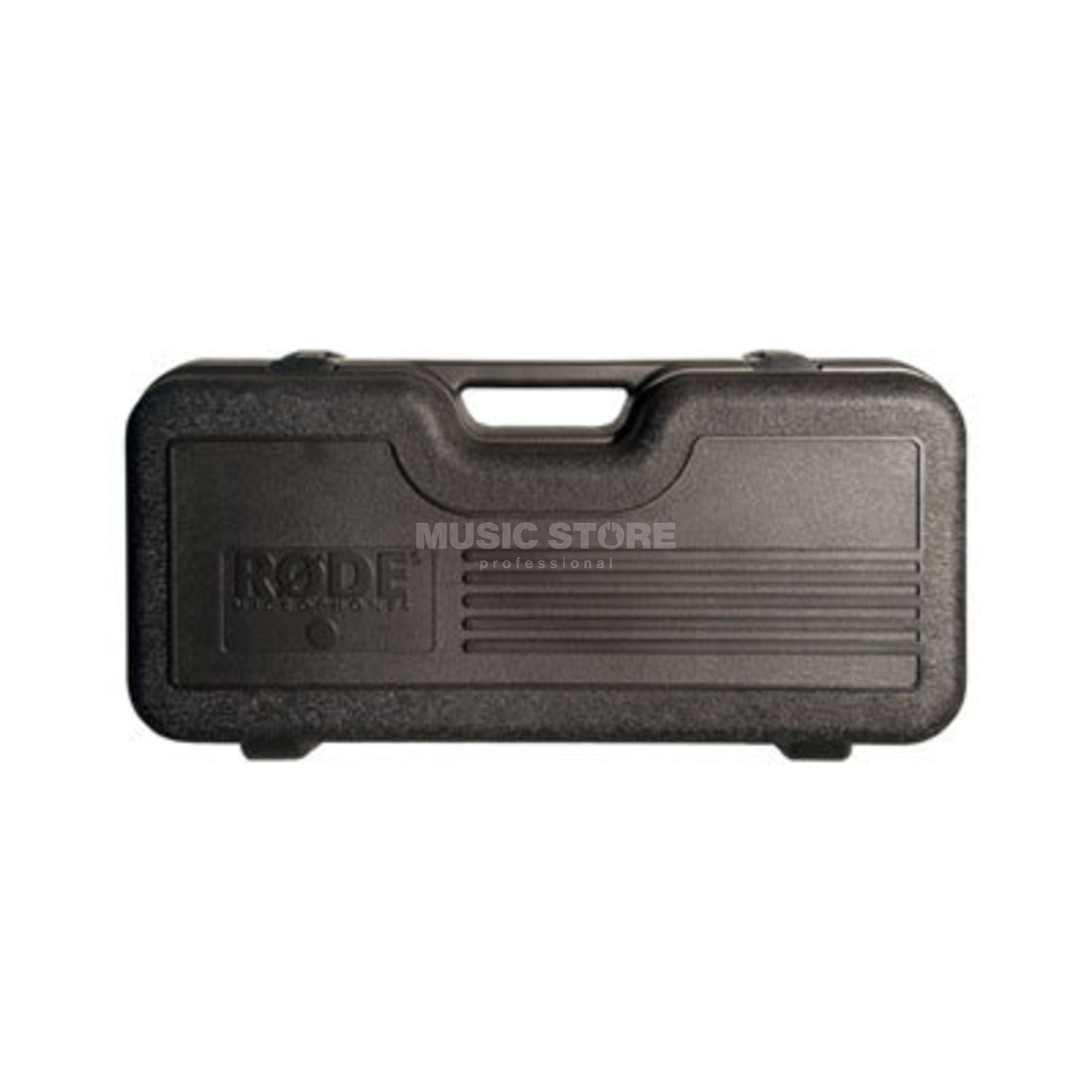 Rode RC2 Rugged Flightcase For Rode  NTK And K2 Microphones Produktbillede