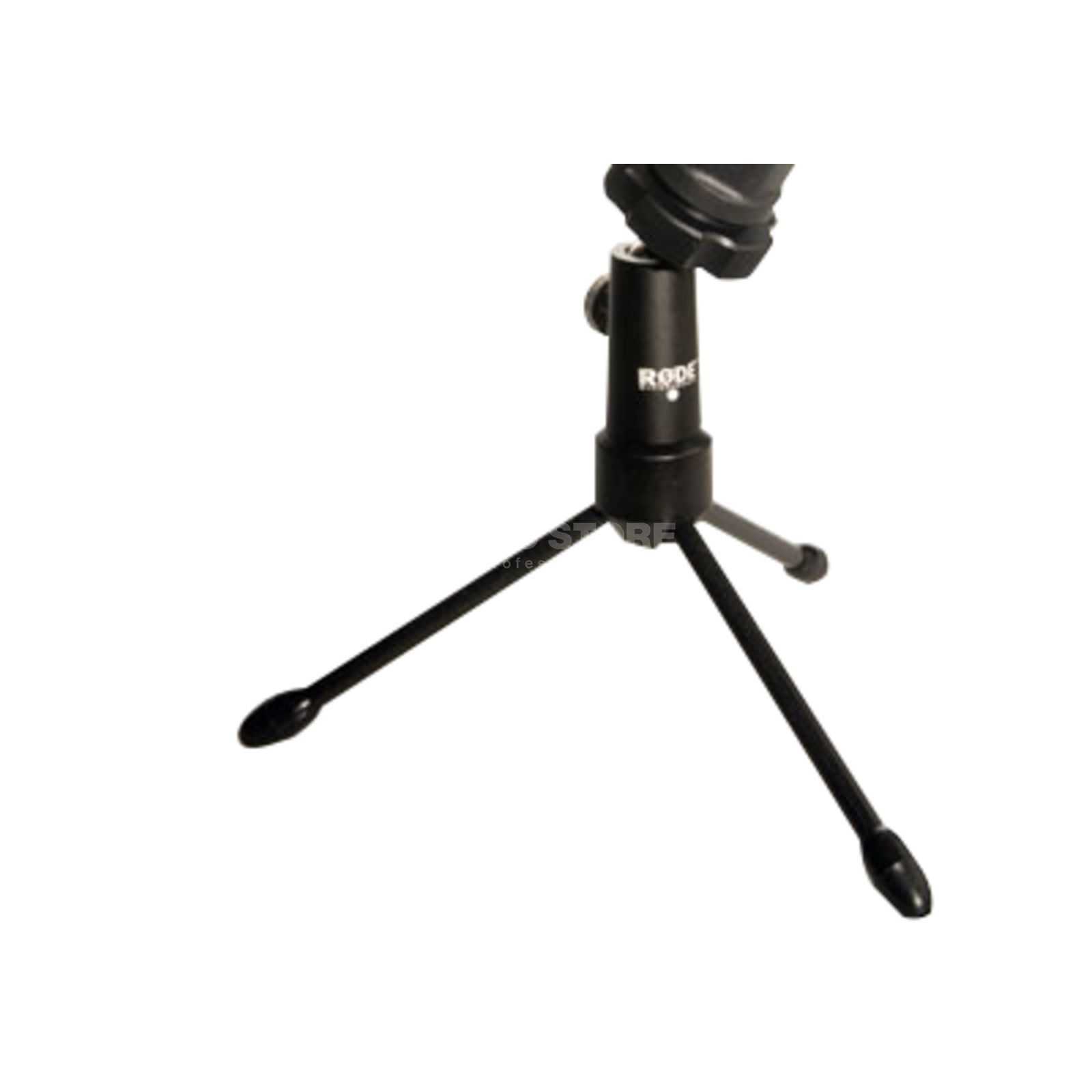 Rode Tripod Mini Collapsable Tabletop Microphone Stand Product Image