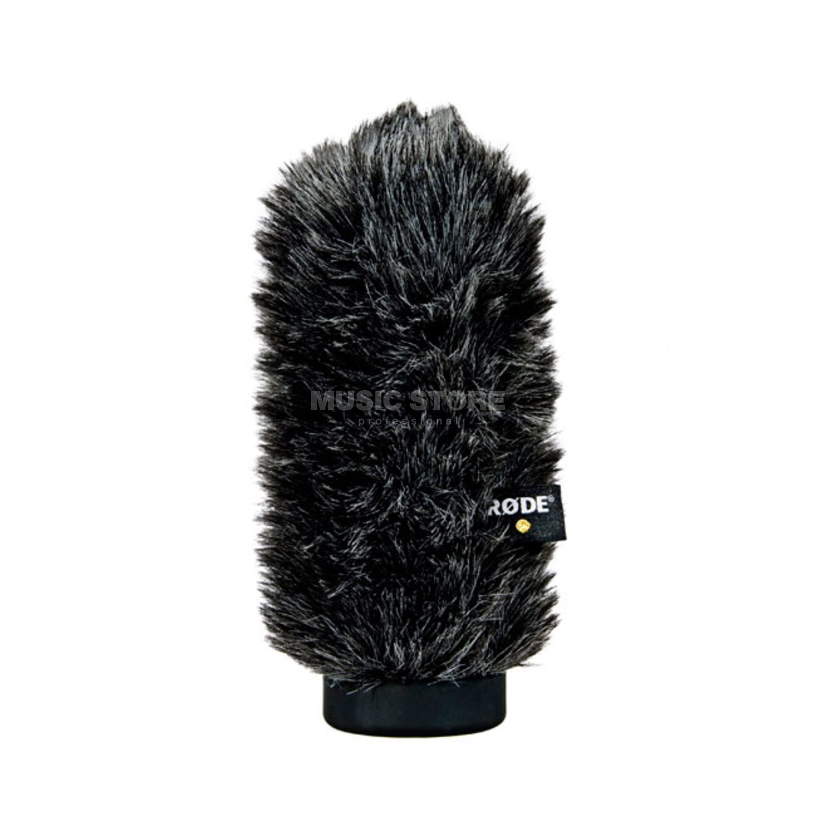 Rode WS6 Deluxe Windshield For NTG-1 And -2 Shotgun Mics Produktbillede