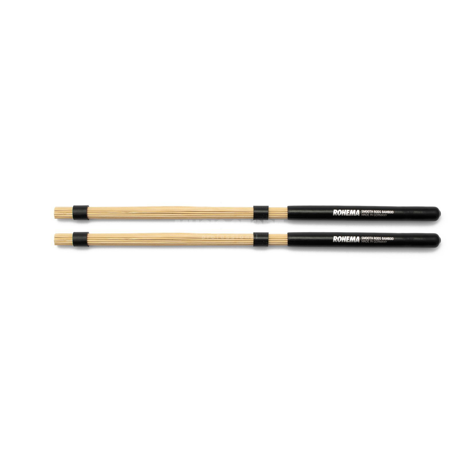 Rohema Smooth Bamboo Rods Produktbillede