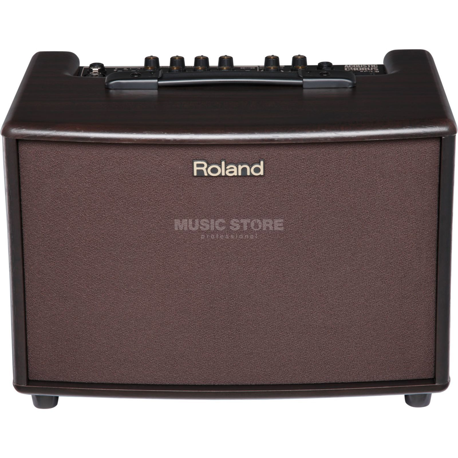 Roland AC-60RW Acoustic Guitar Amp Co mbo   Produktbillede