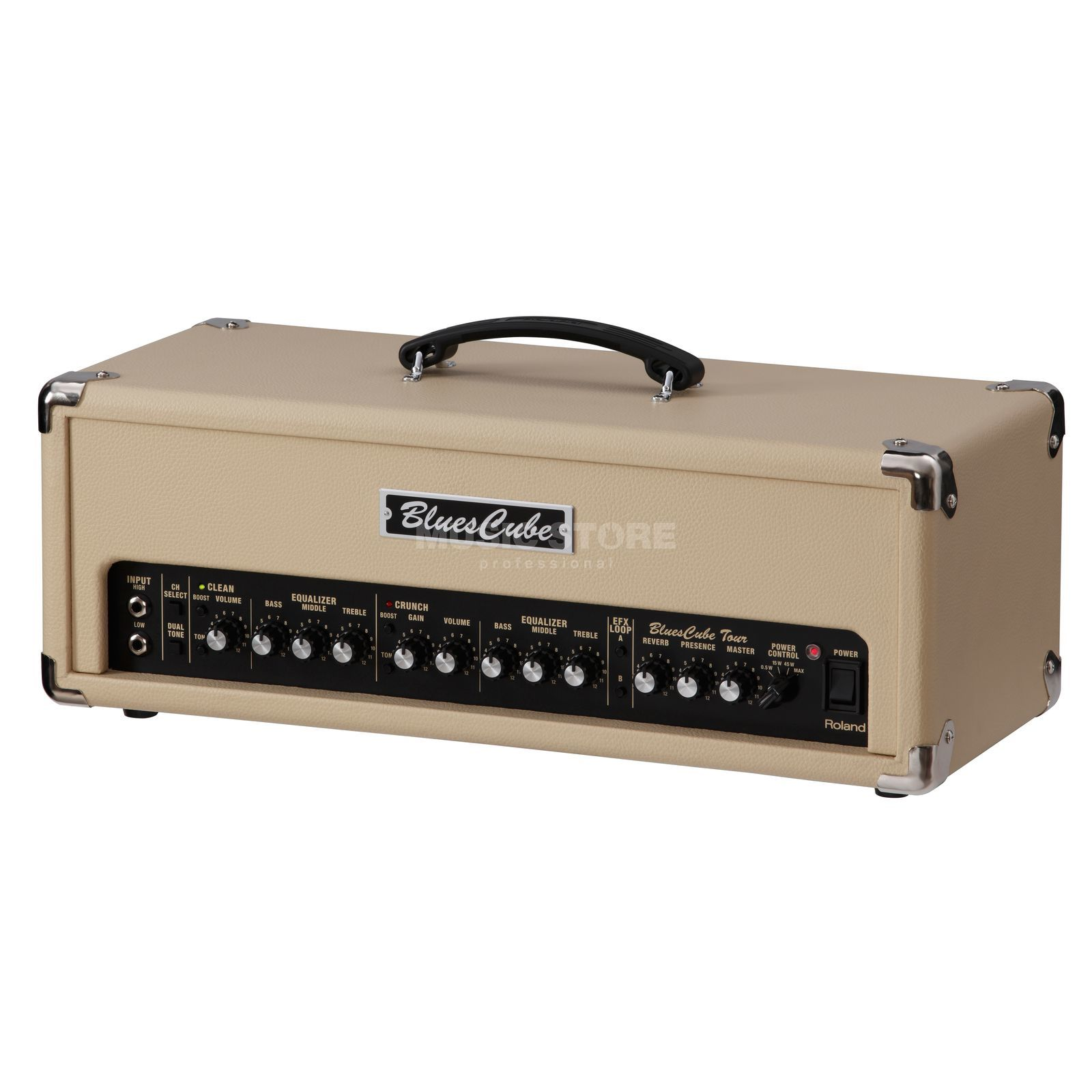Roland BluesCUBE Tour Head Product Image