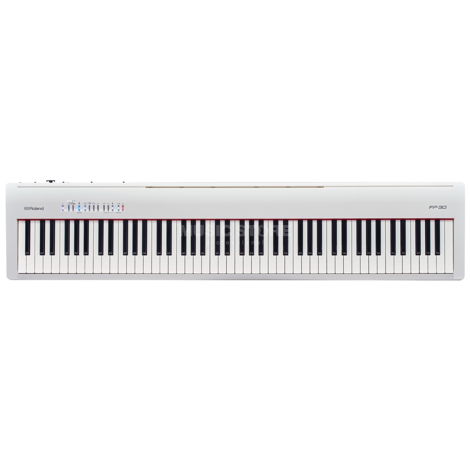 Roland FP-30 WH Stagepiano UK Version Product Image