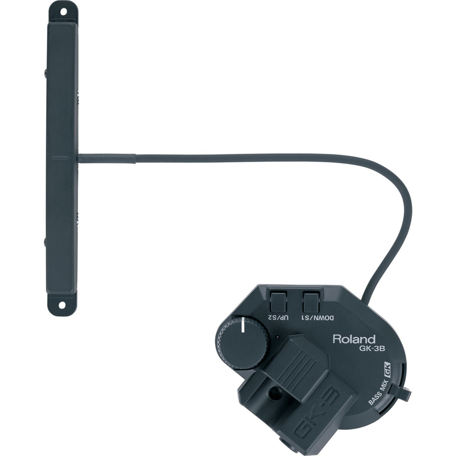 Roland GK-3B Divided Pickup For Bass    Product Image