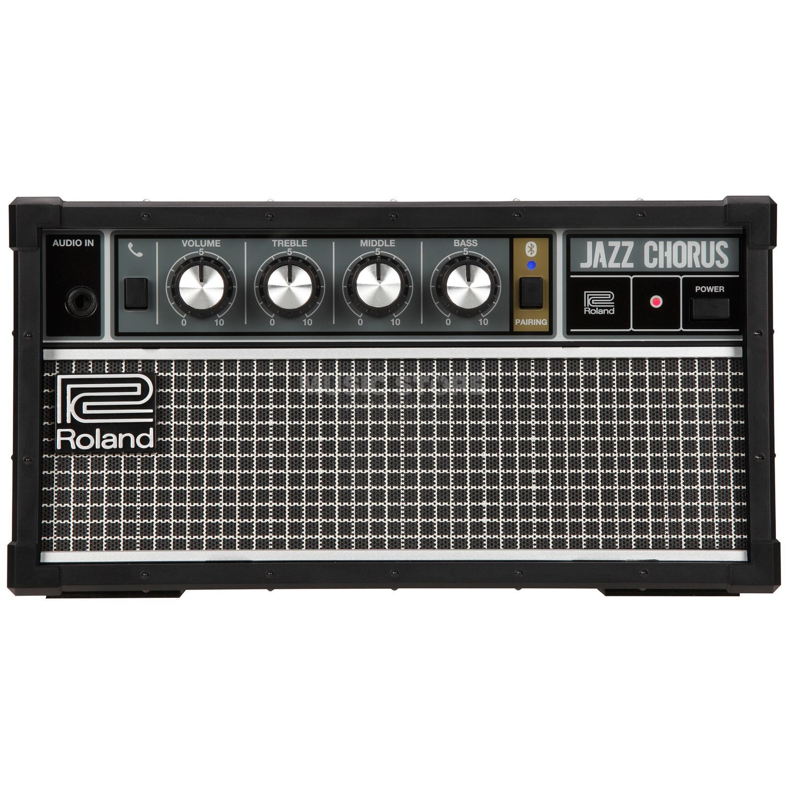 Roland JC-01 Jazz Chorus Bluetooth Speaker Produktbild
