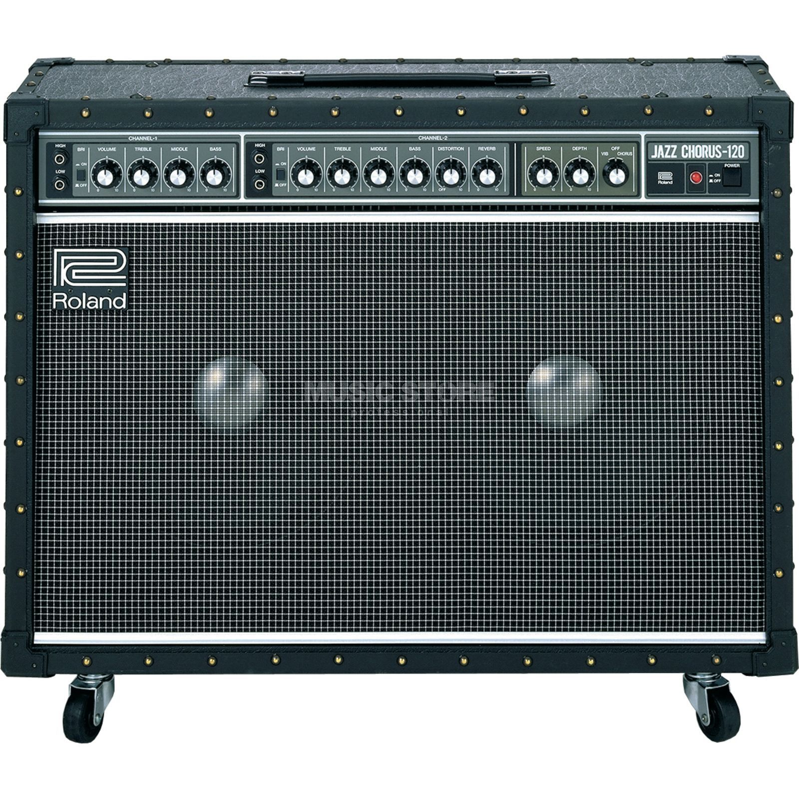 Roland JC-120 Guitar Amp Combo    Product Image