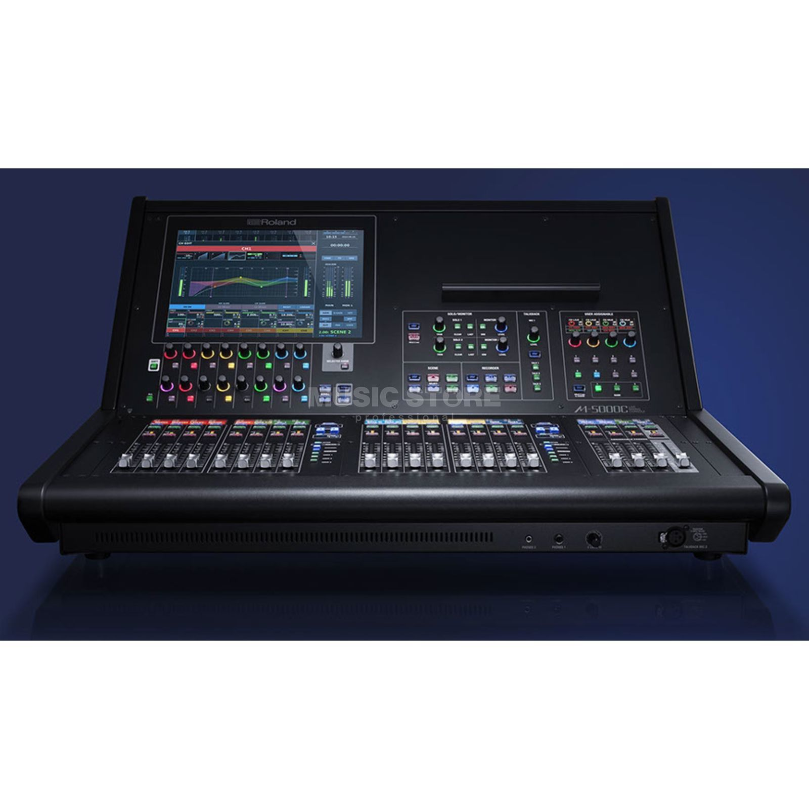 Roland M-5000C Live Mixing Console Product Image