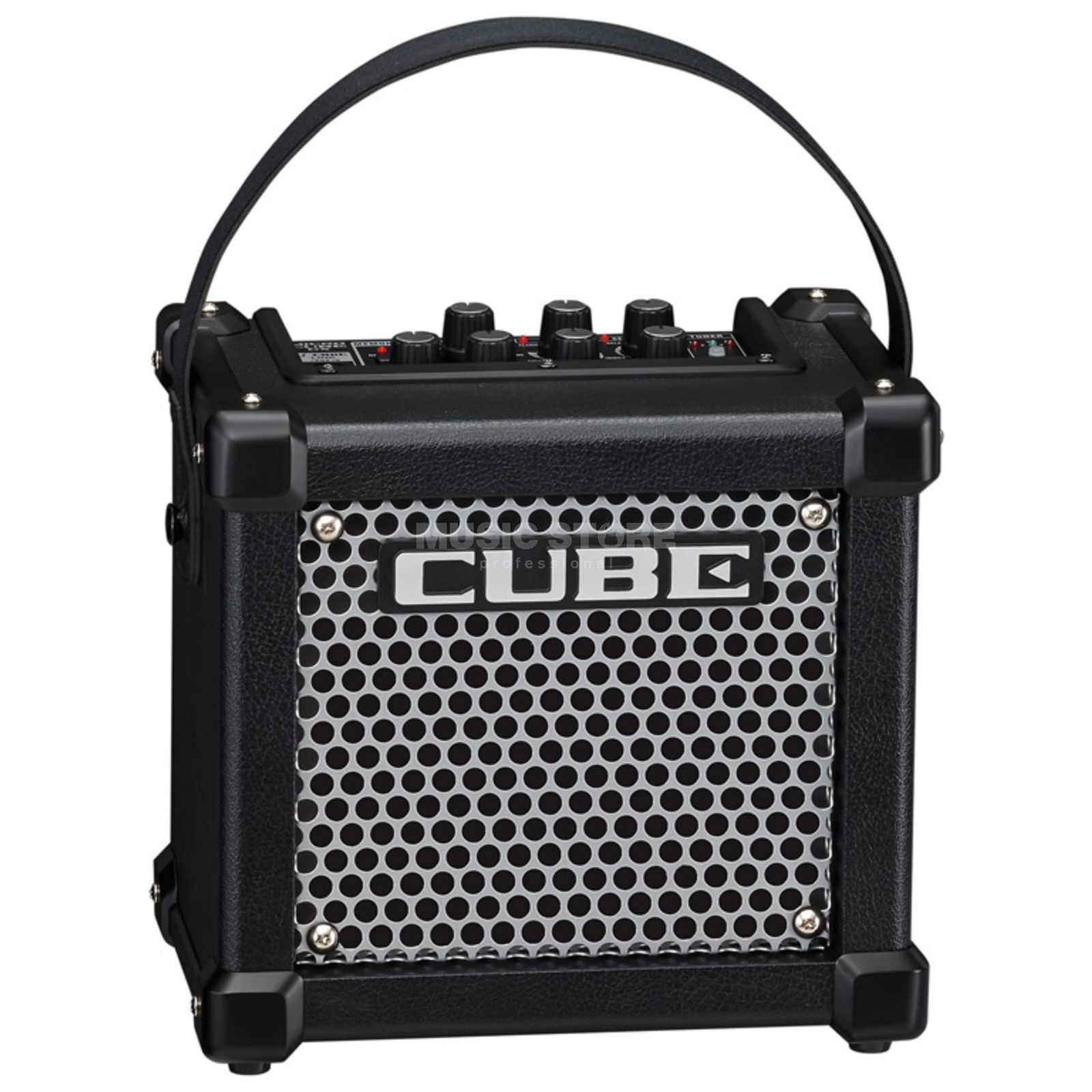 Roland Micro Cube GX Combo BK Black Produktbillede