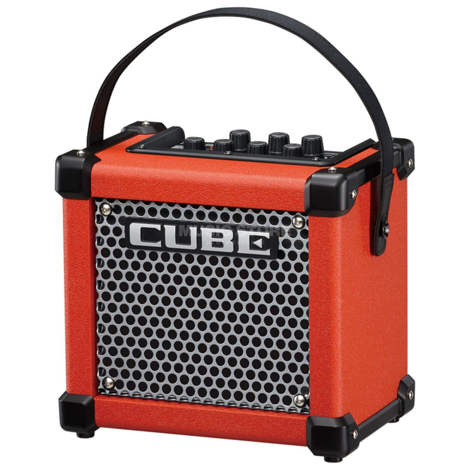 Roland Micro Cube GX Combo RD Red Produktbild