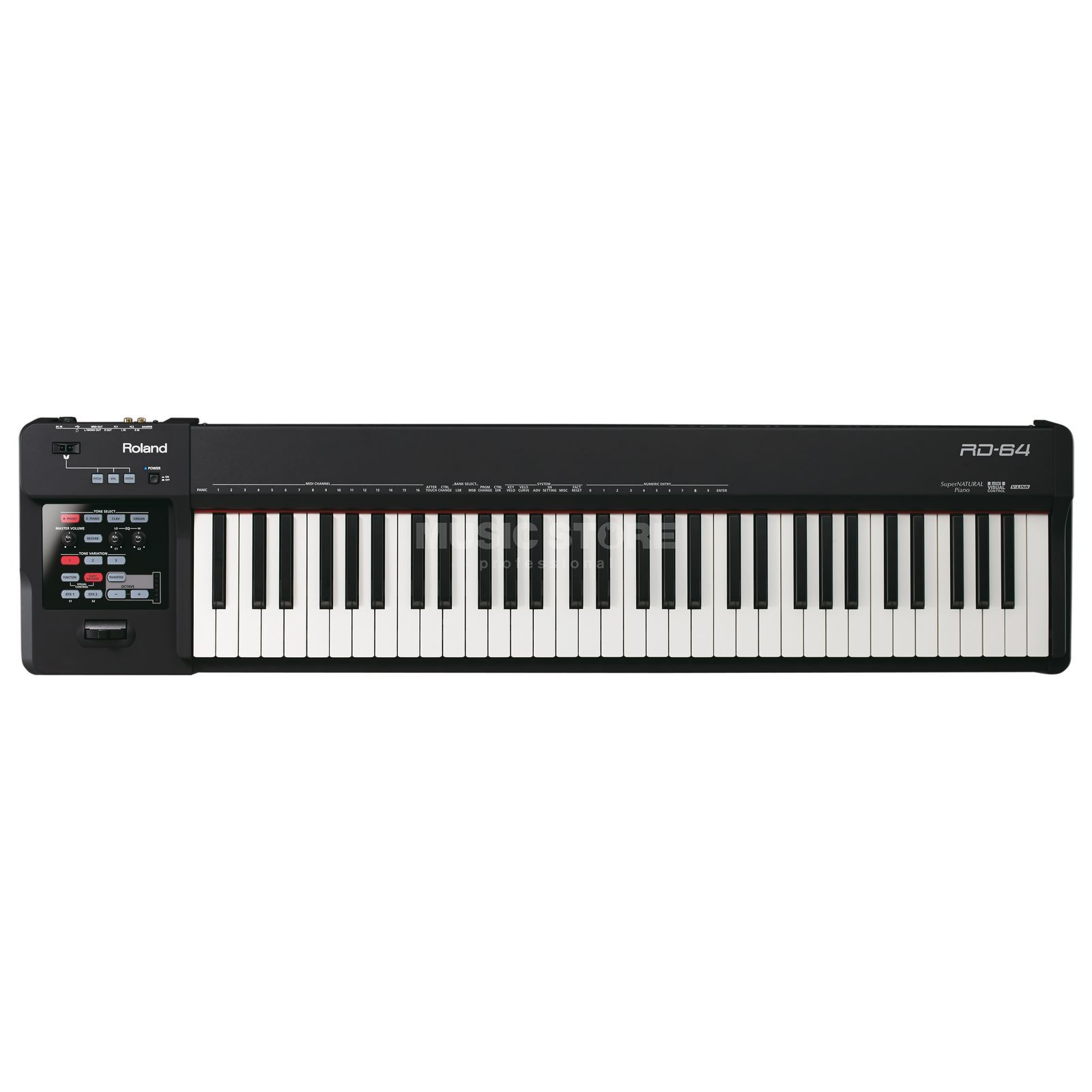 Roland RD-64 Stage Piano    Product Image