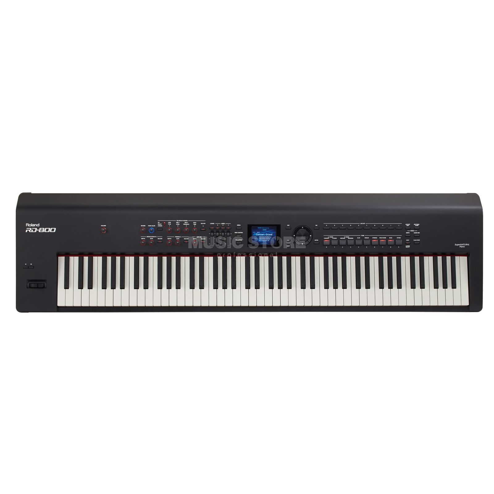 Roland RD-800 Stage Piano Produktbillede