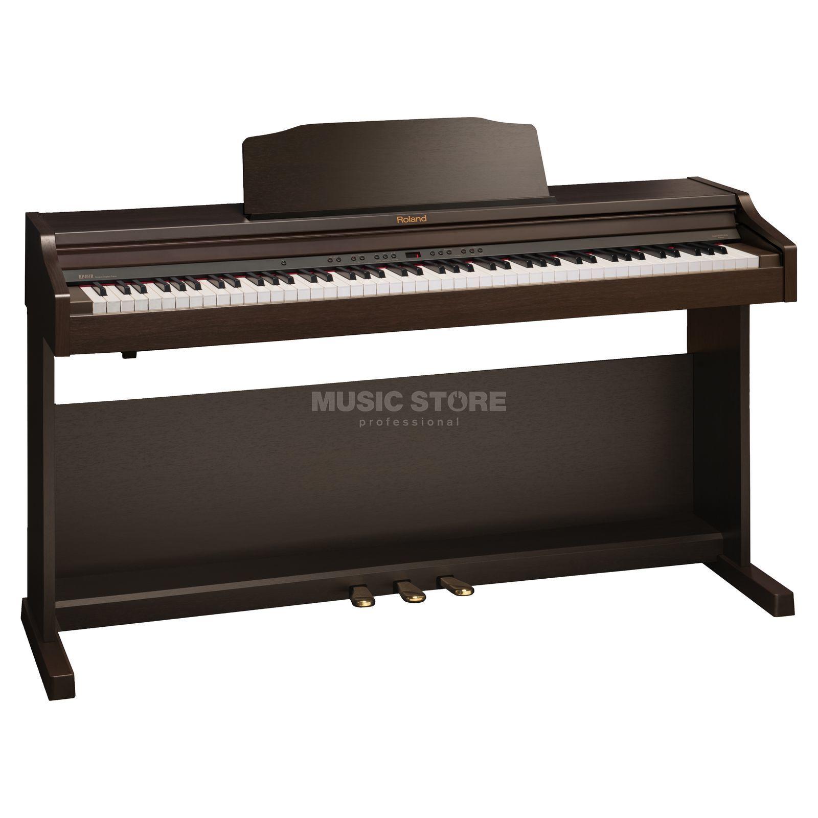 roland rp401r rw piano num rique palissandre. Black Bedroom Furniture Sets. Home Design Ideas