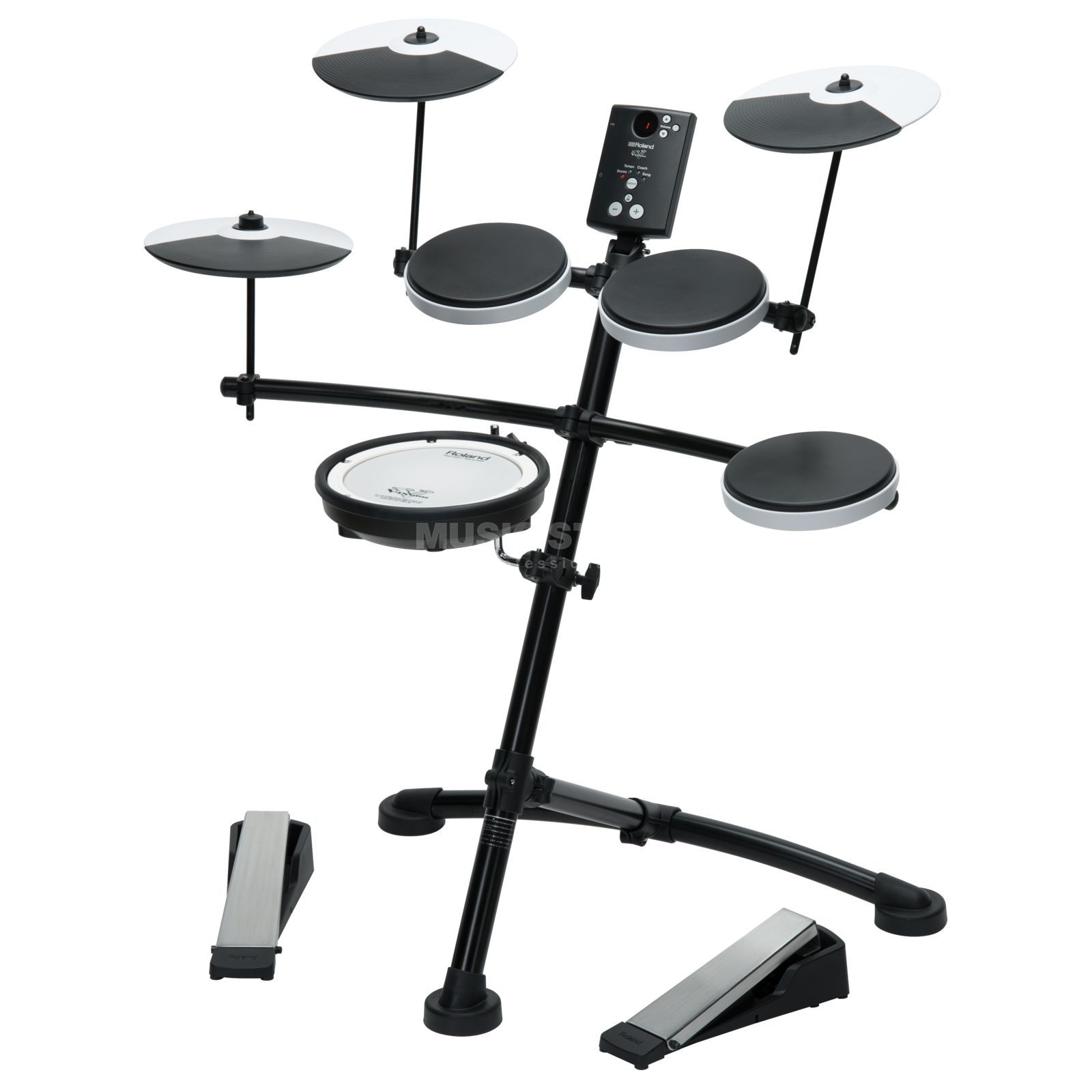 Roland TD-1KV E-Drum Set UK Version Productafbeelding