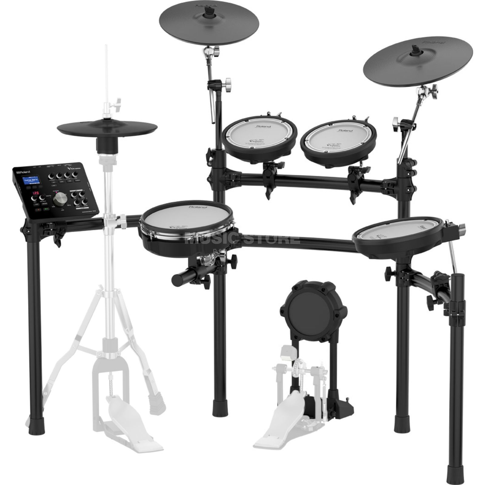 Roland TD-25K E-Drum Set UK Version Image du produit
