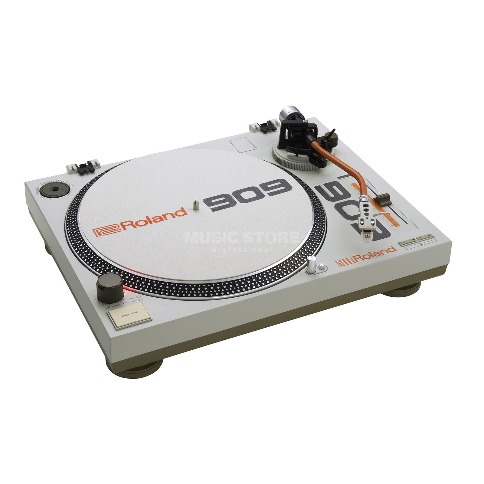 Roland TT-99 Direct Drive Turntable Produktbild