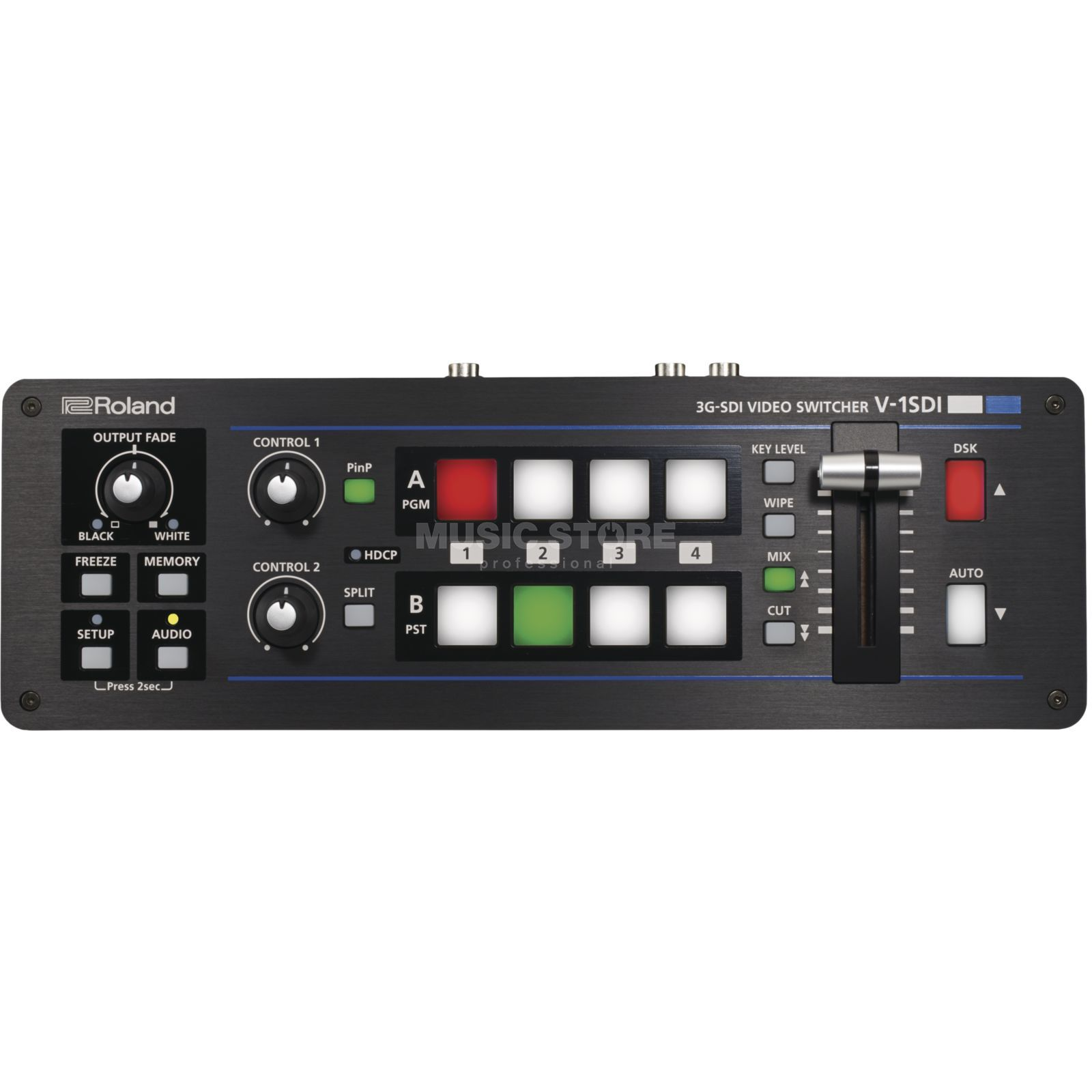 Roland V-1SDI 3G-SDI Video Switcher Product Image