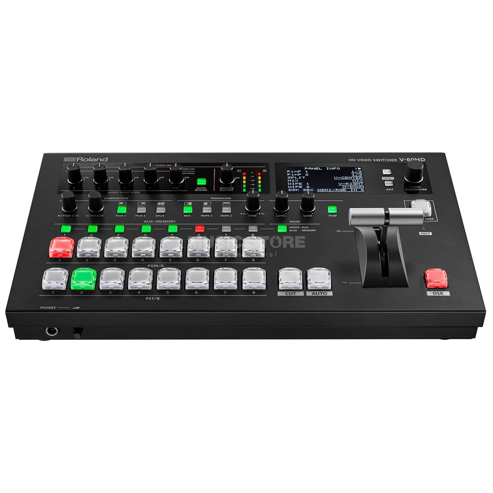 Roland V-60HD Product Image