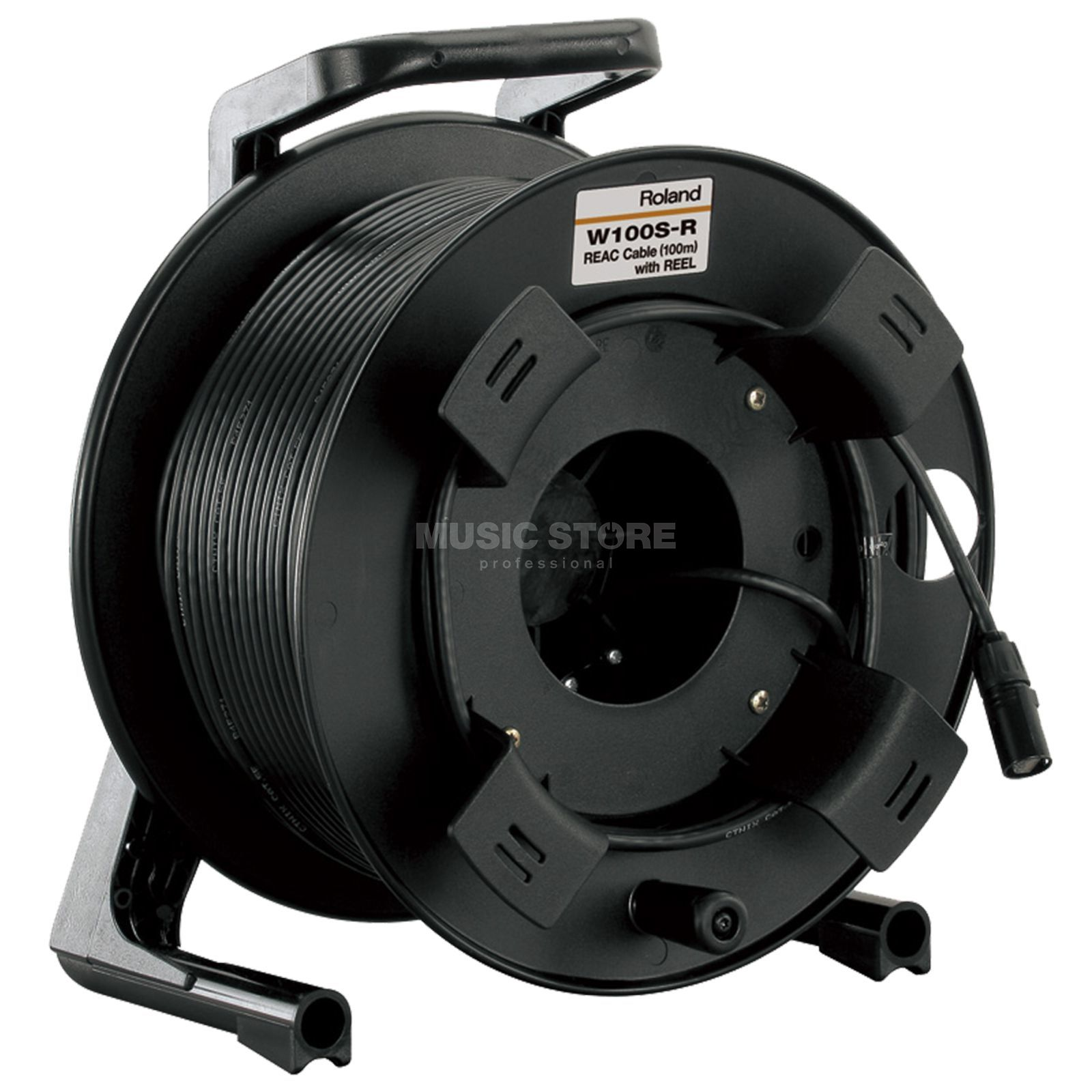 Roland W100S-R 100 Meter Cat5 Cable to Drum Produktbillede