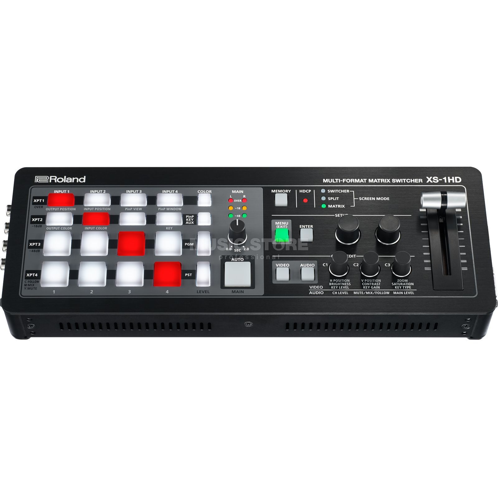 Roland XS-1HD Product Image