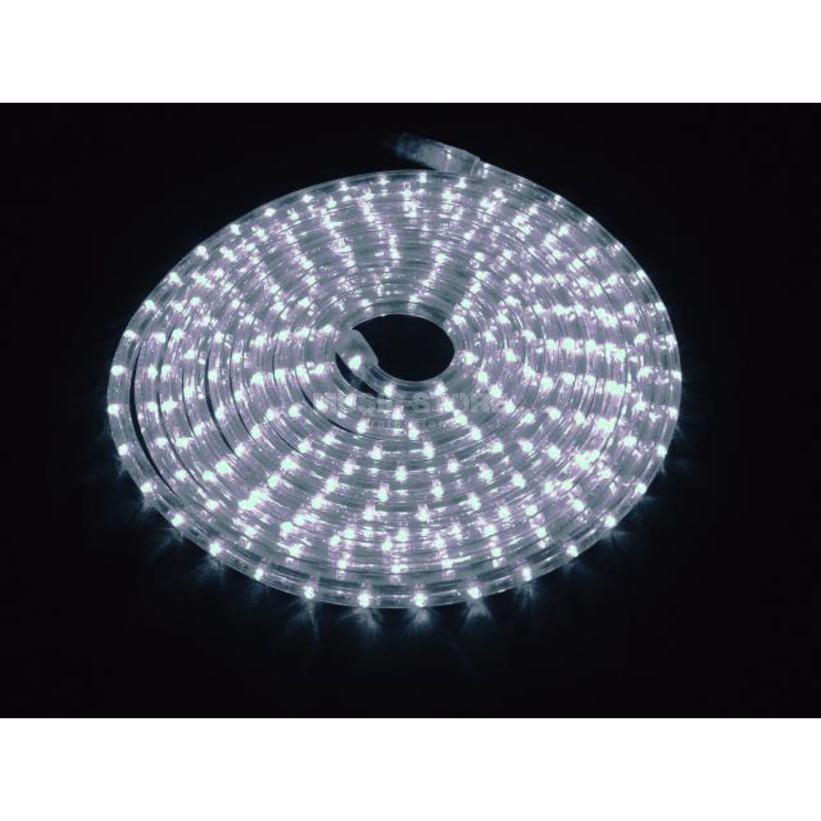 RUBBERLIGHT LED RL1-230V white 9m 6400K Produktbillede