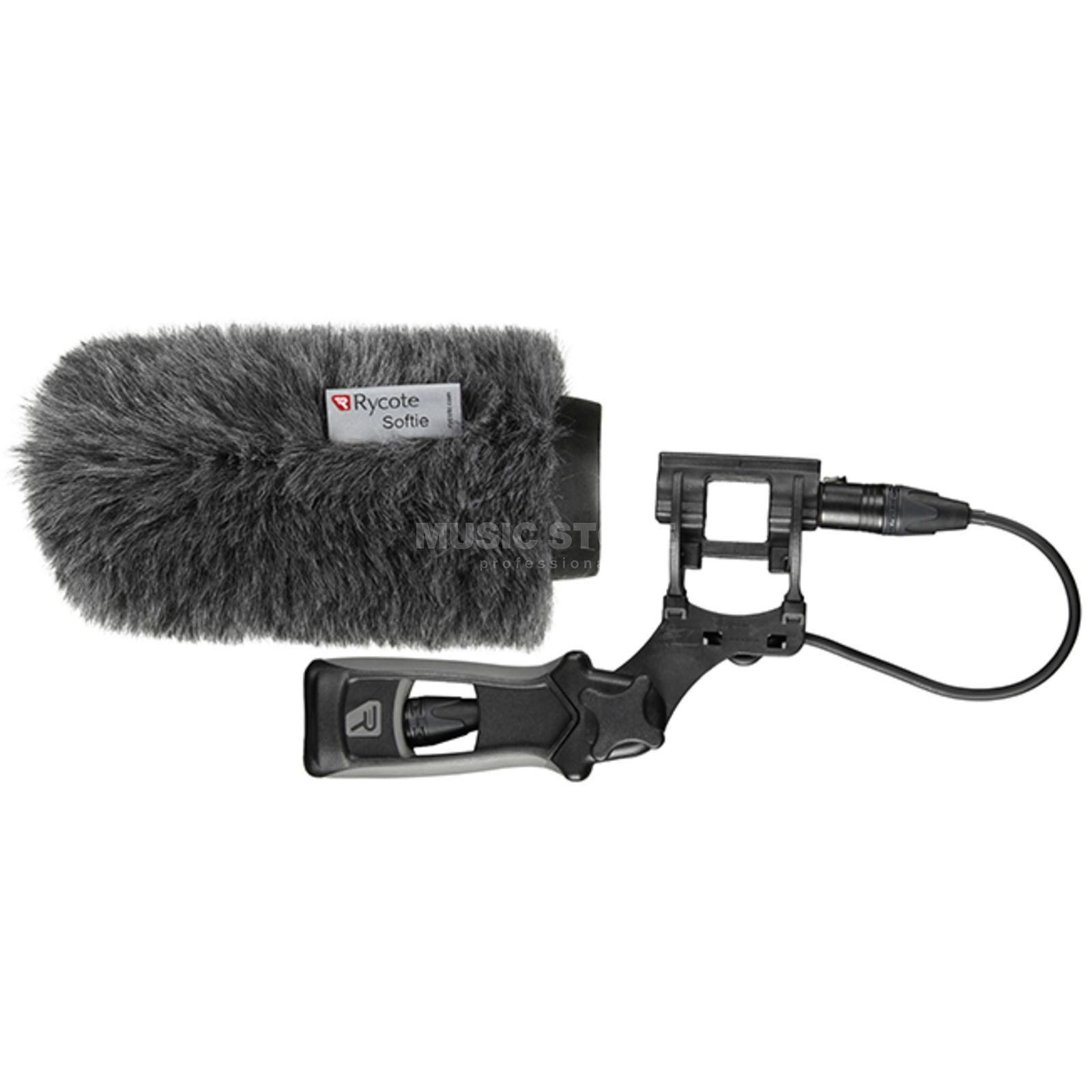 Rycote Classic Softie Kit 15cm fit 19/22mm Diameter Produktbild