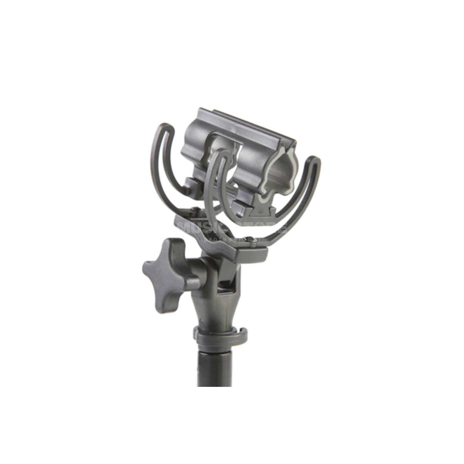 Rycote InVision INV-7HG MKIII Mikro-Halter 19-34mm Produktbillede