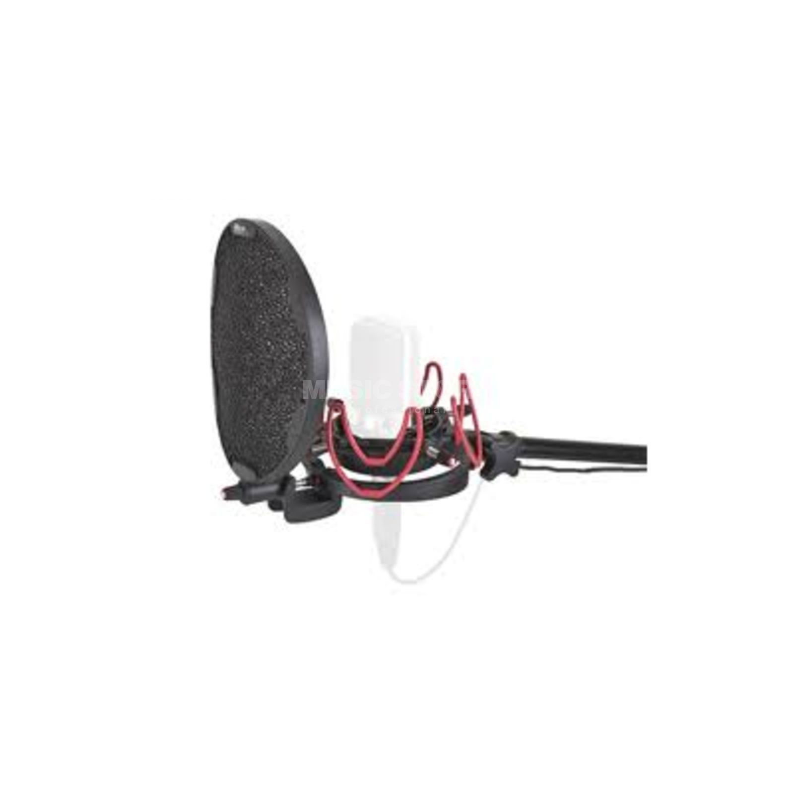 Rycote InVision Studio Kit, USM    Product Image