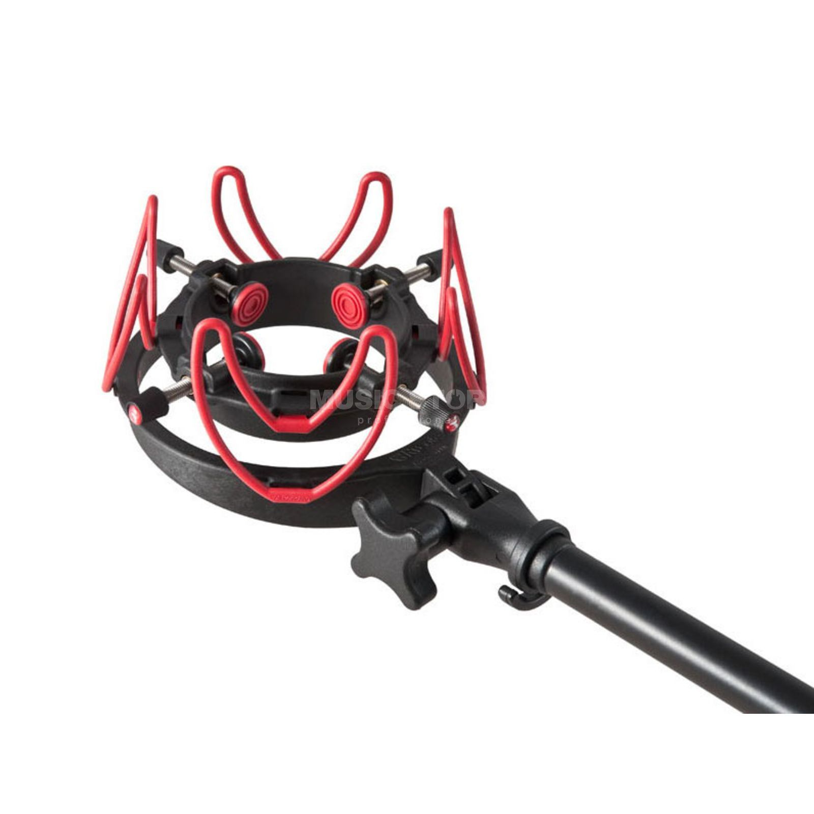 Rycote InVision Studio USM-VB Shock Mount to 900g/55 to 68 mm Produktbillede