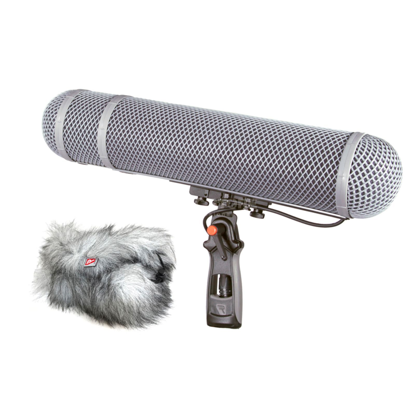 Rycote Modular Windshield WS 5 Kit  Produktbild