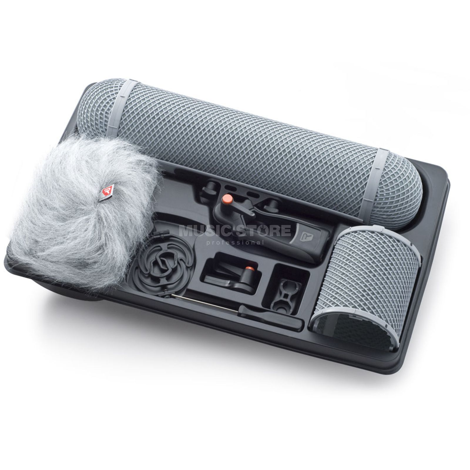 Rycote Modulear Windshield 295 Kit  Produktbillede