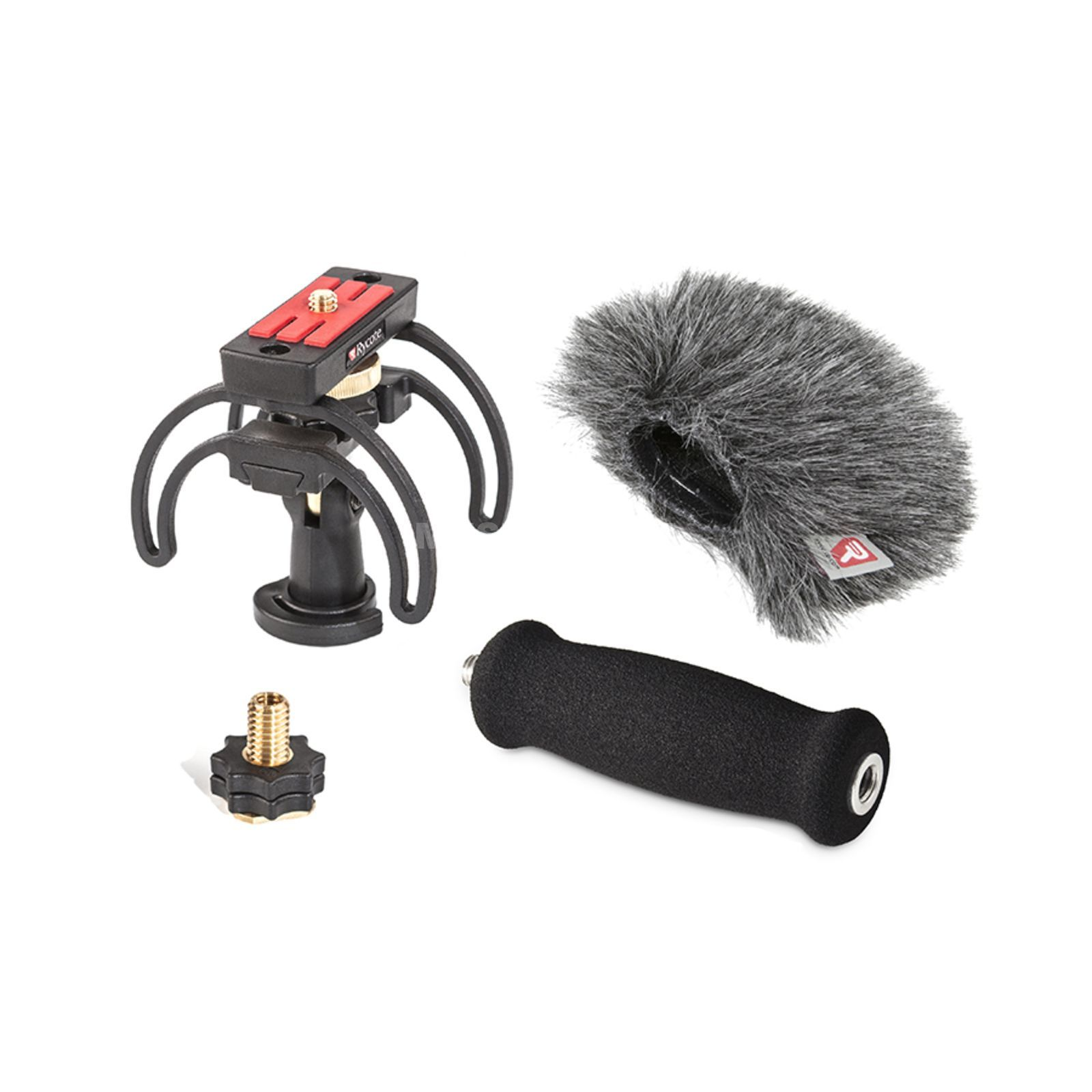 Rycote Portable Recorder Audio Kit Olympus LS-05/10/11/12 Produktbild