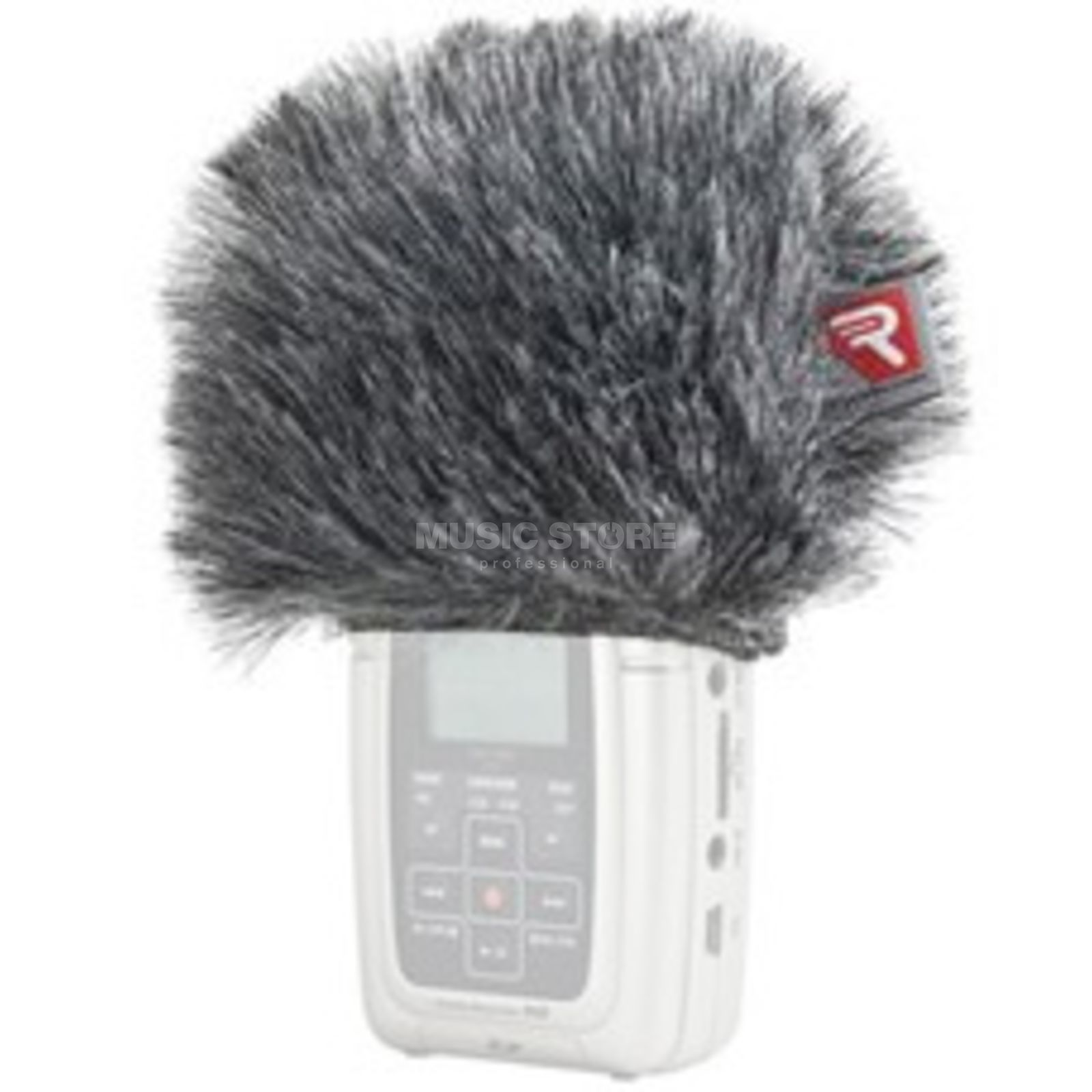 Rycote Windjammer for Zoom H2  Produktbillede
