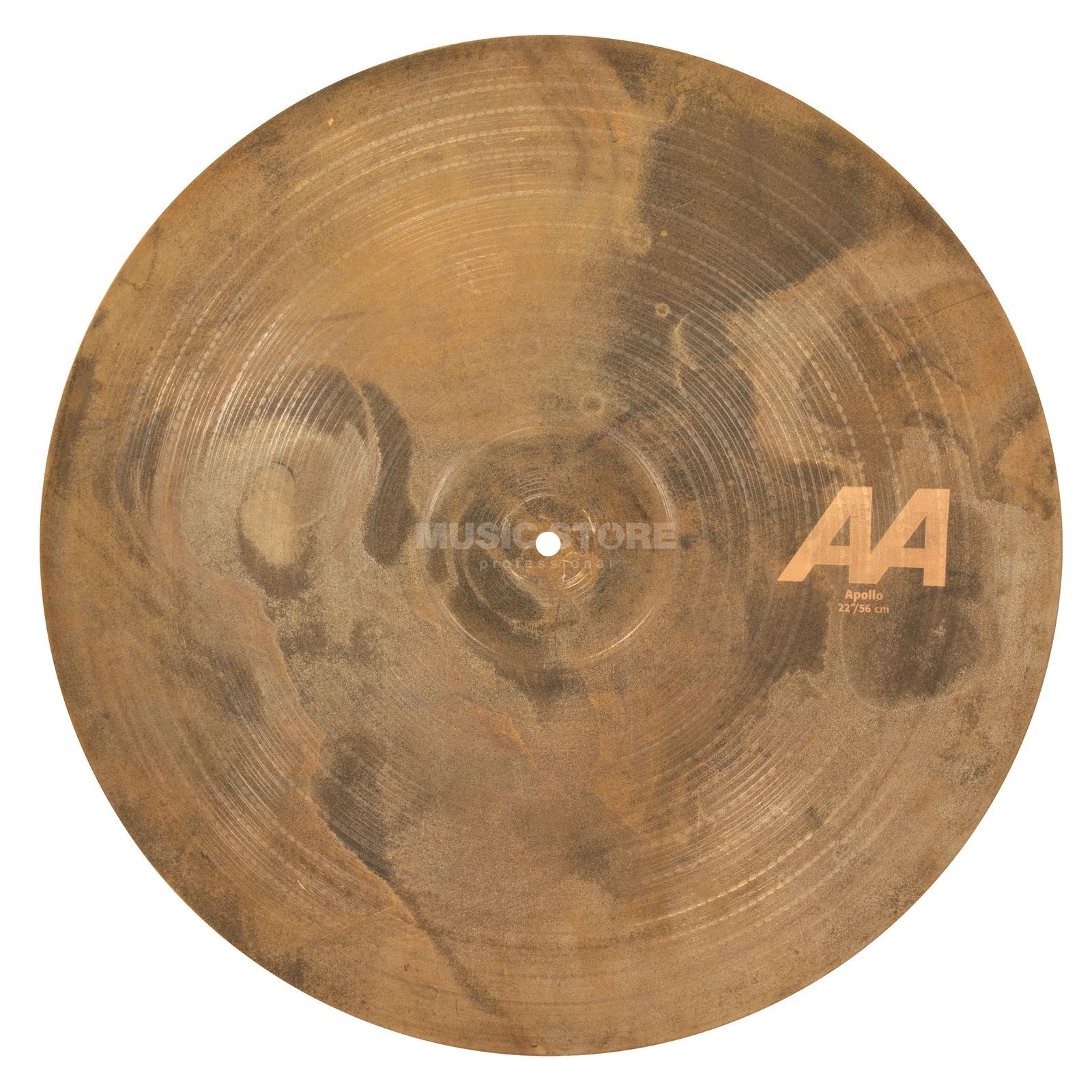 "Sabian AA Apollo Ride 22"" Big and Ugly Produktbild"