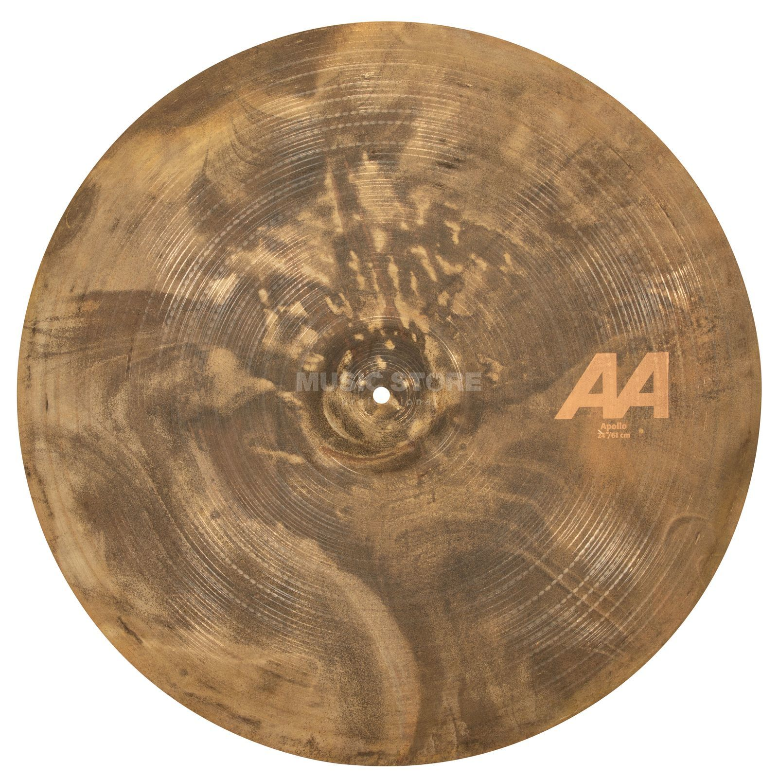 "Sabian AA Apollo Ride 24"" Big and Ugly Produktbild"