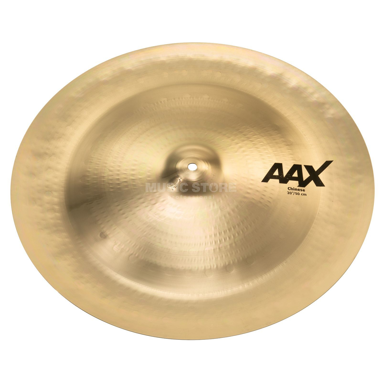 "Sabian AAX China 20"" Brilliant Finish Produktbild"