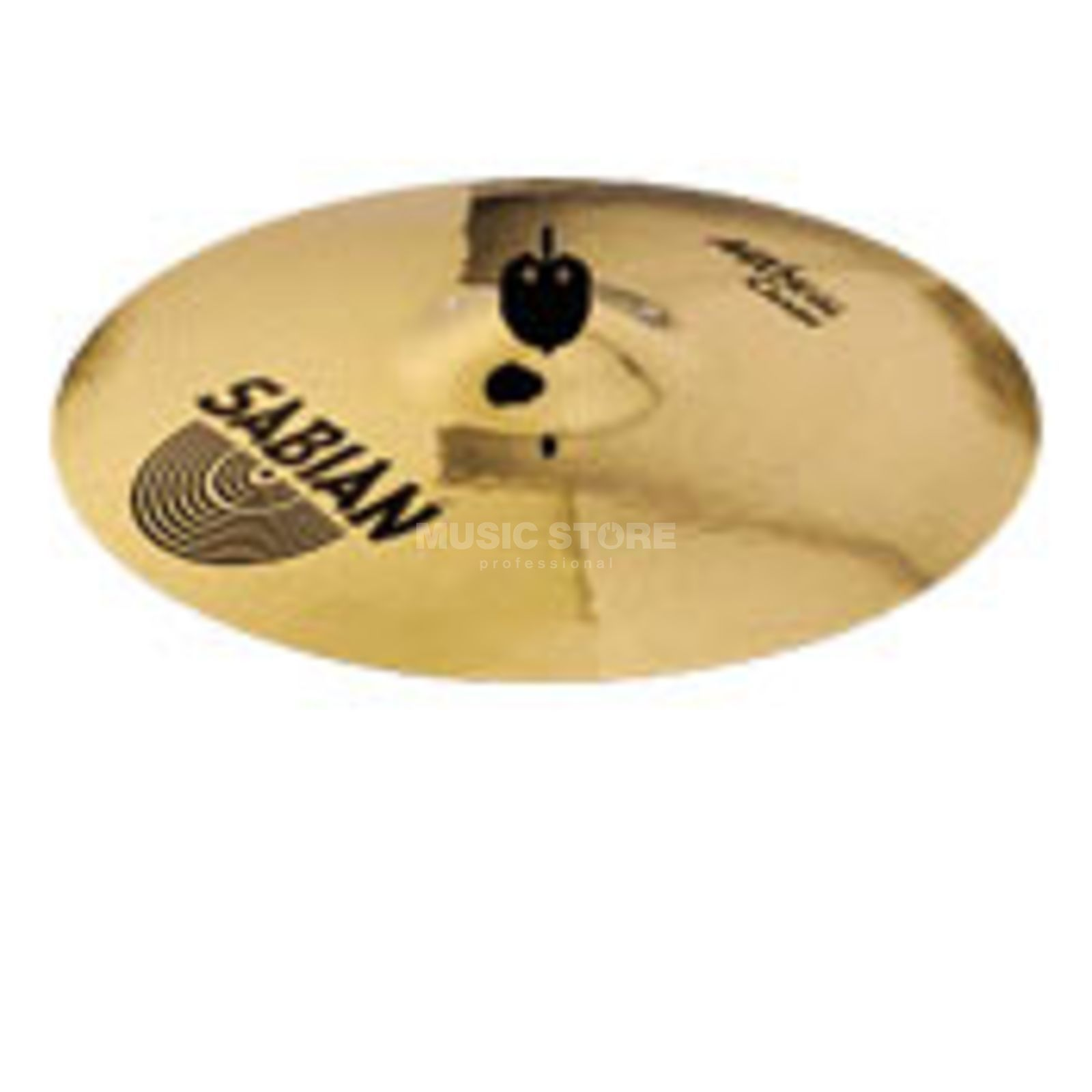 "Sabian AAX Metal Crash 18"" Brilliant Finish, B-Stock Produktbillede"