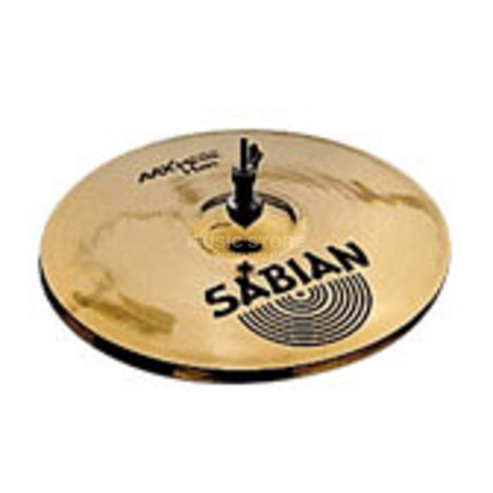"Sabian AAX Metal HiHat 14"", Brilliant Finish Produktbild"