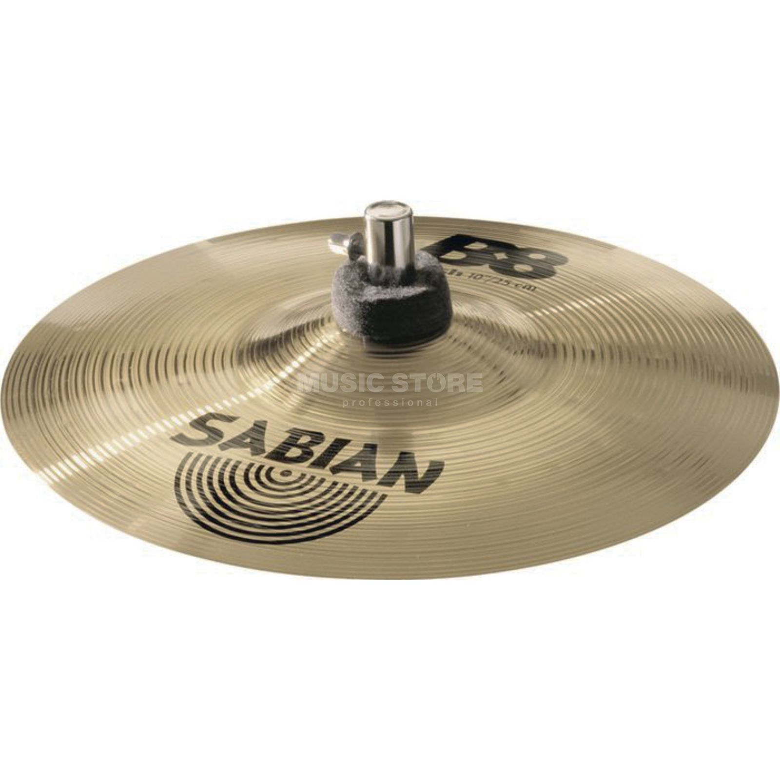 "Sabian B8 Splash 10""  Productafbeelding"