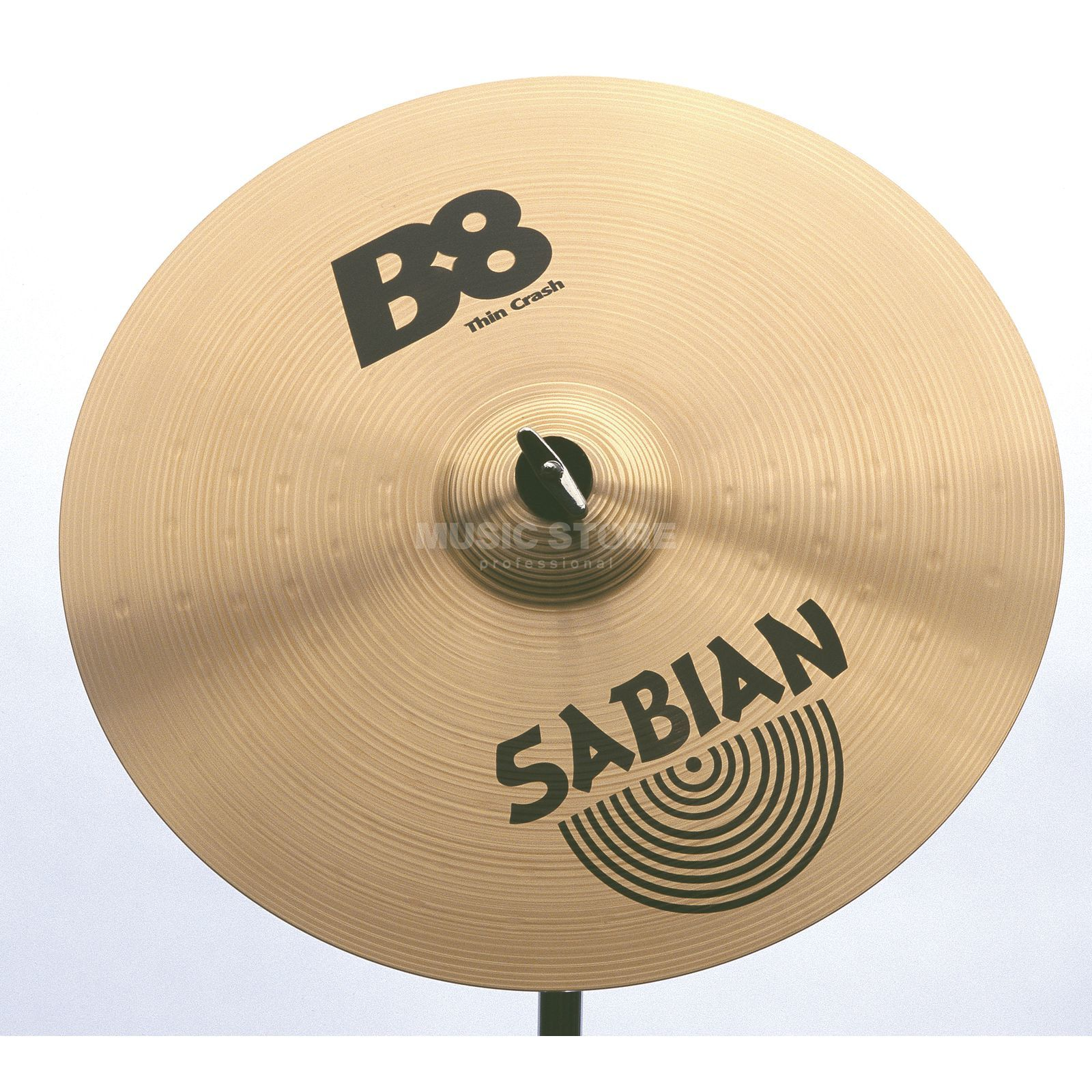 "Sabian B8 Thin Crash 14""  Produktbild"