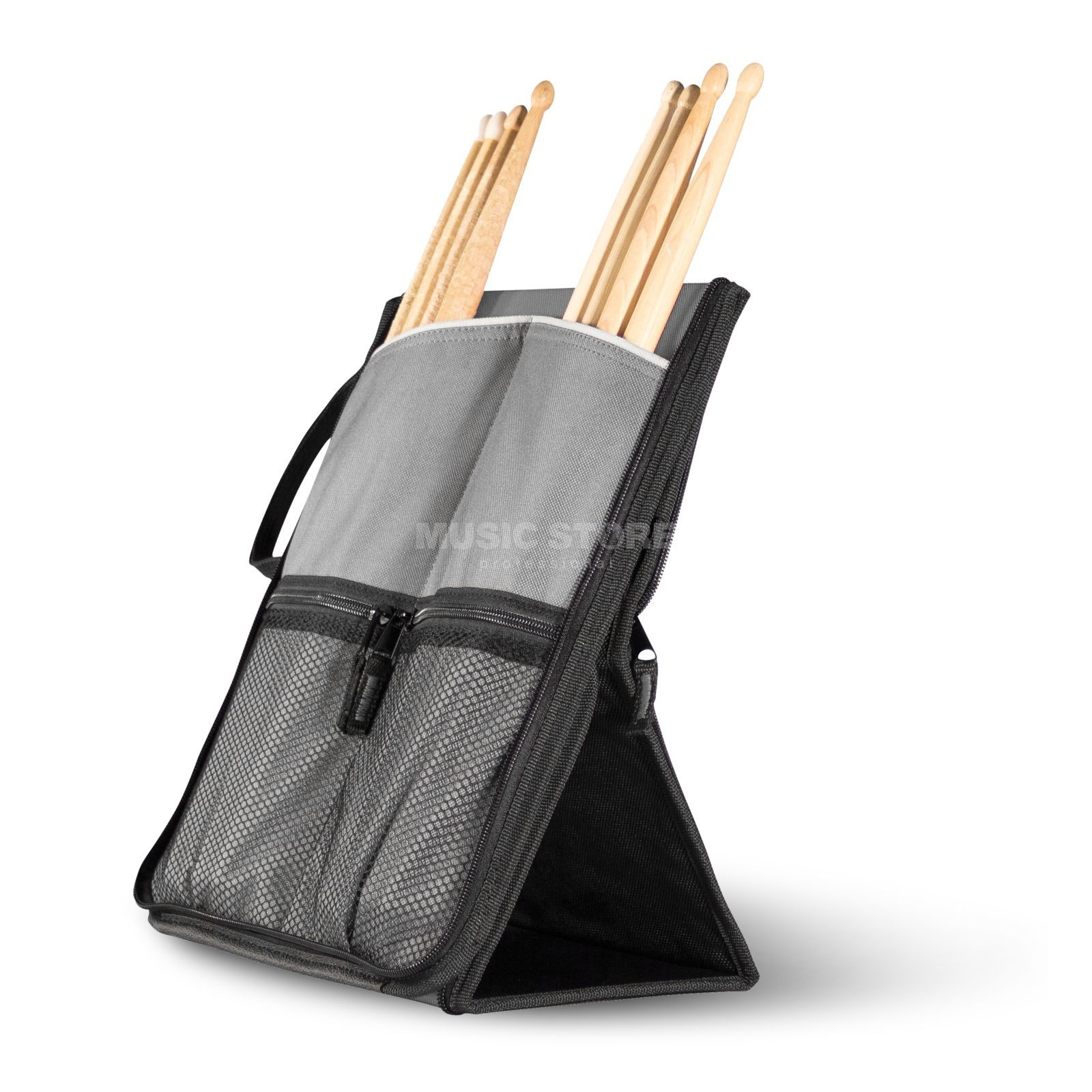 Sabian Flip Stick Bag - Black Grey Produktbillede