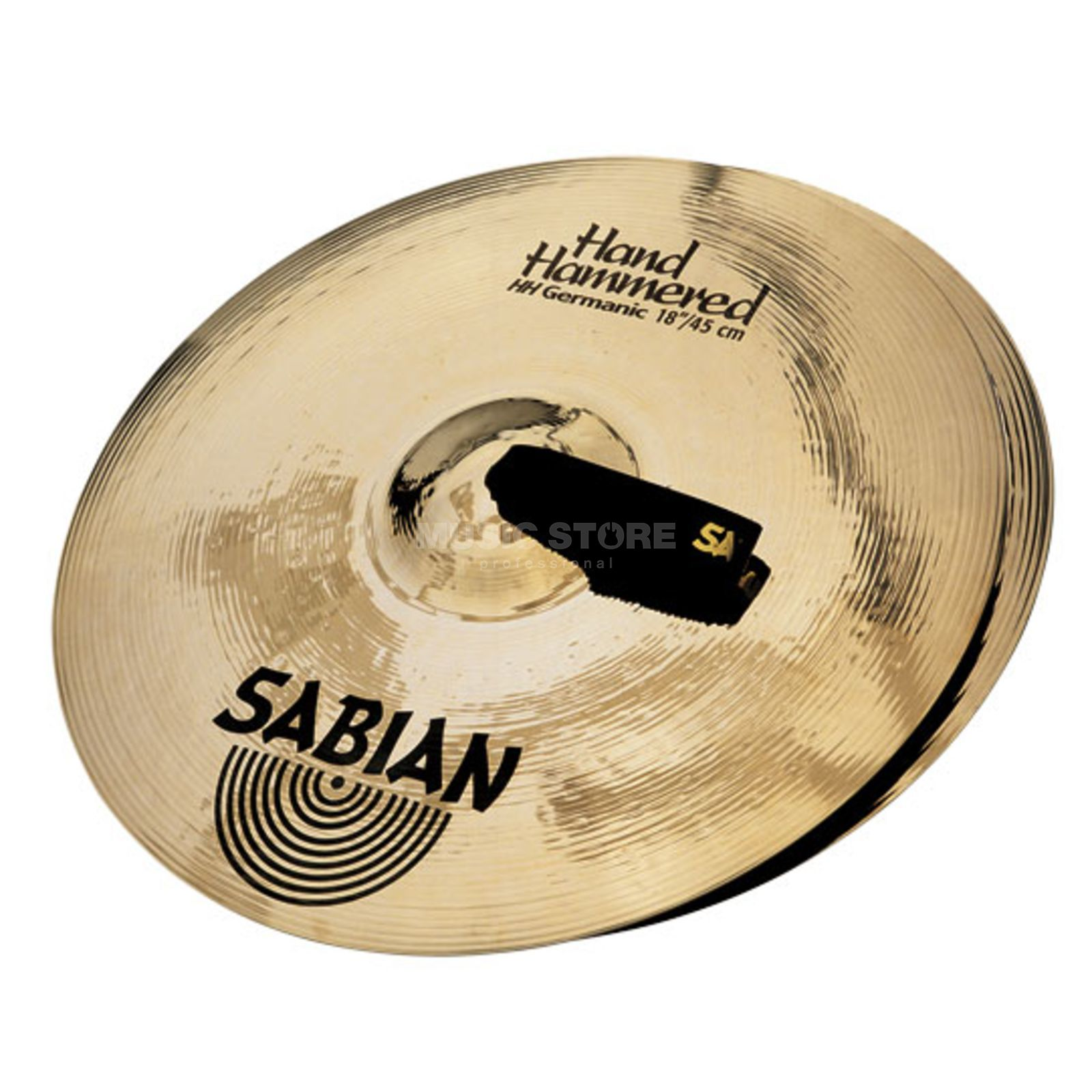 "Sabian HH Orchestra Cymbals 18"", Heavy, Germanic Produktbillede"