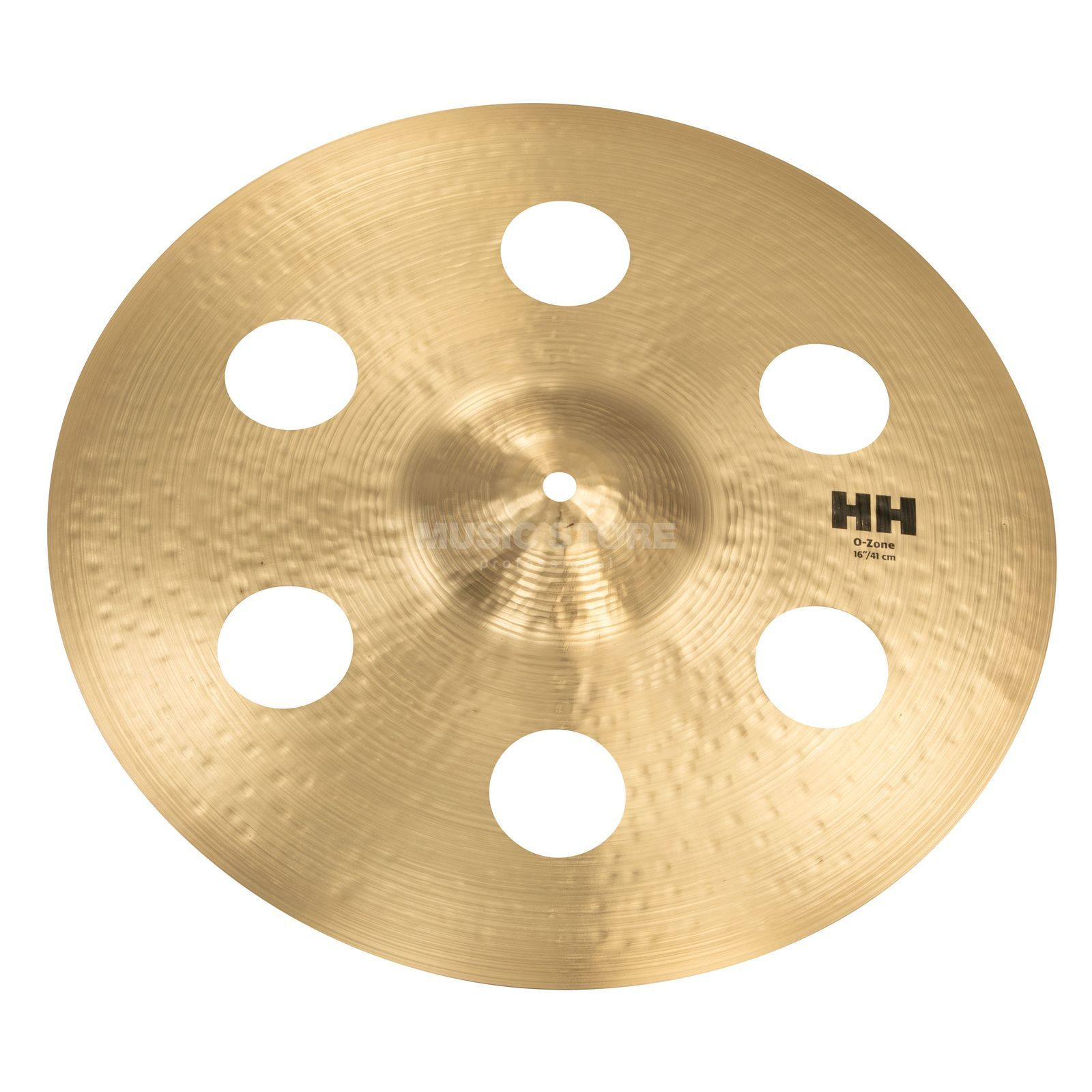 "Sabian HH Remastered O-Zone 16"" Product Image"