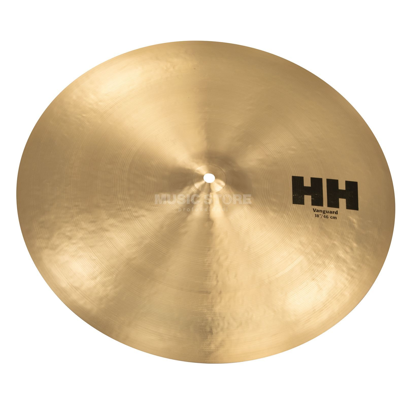"Sabian HH Vanguard Crash 18"", Remastered Product Image"