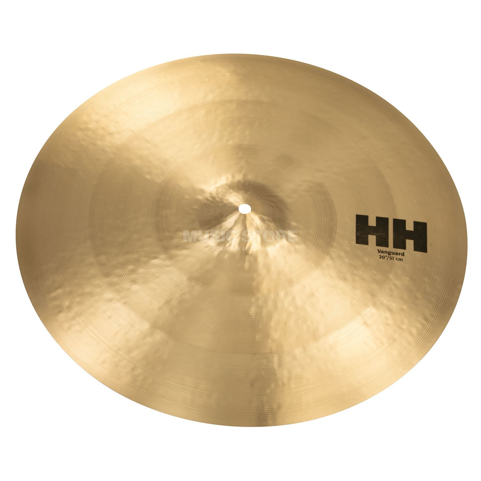 "Sabian HH Vanguard Ride 20"", Remastered Image du produit"