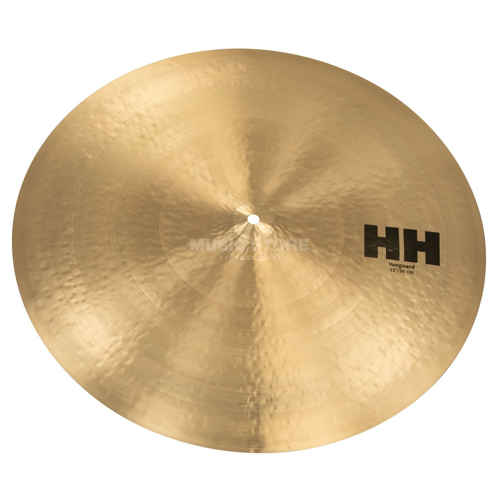 "Sabian HH Vanguard Ride 22"", Remastered Product Image"
