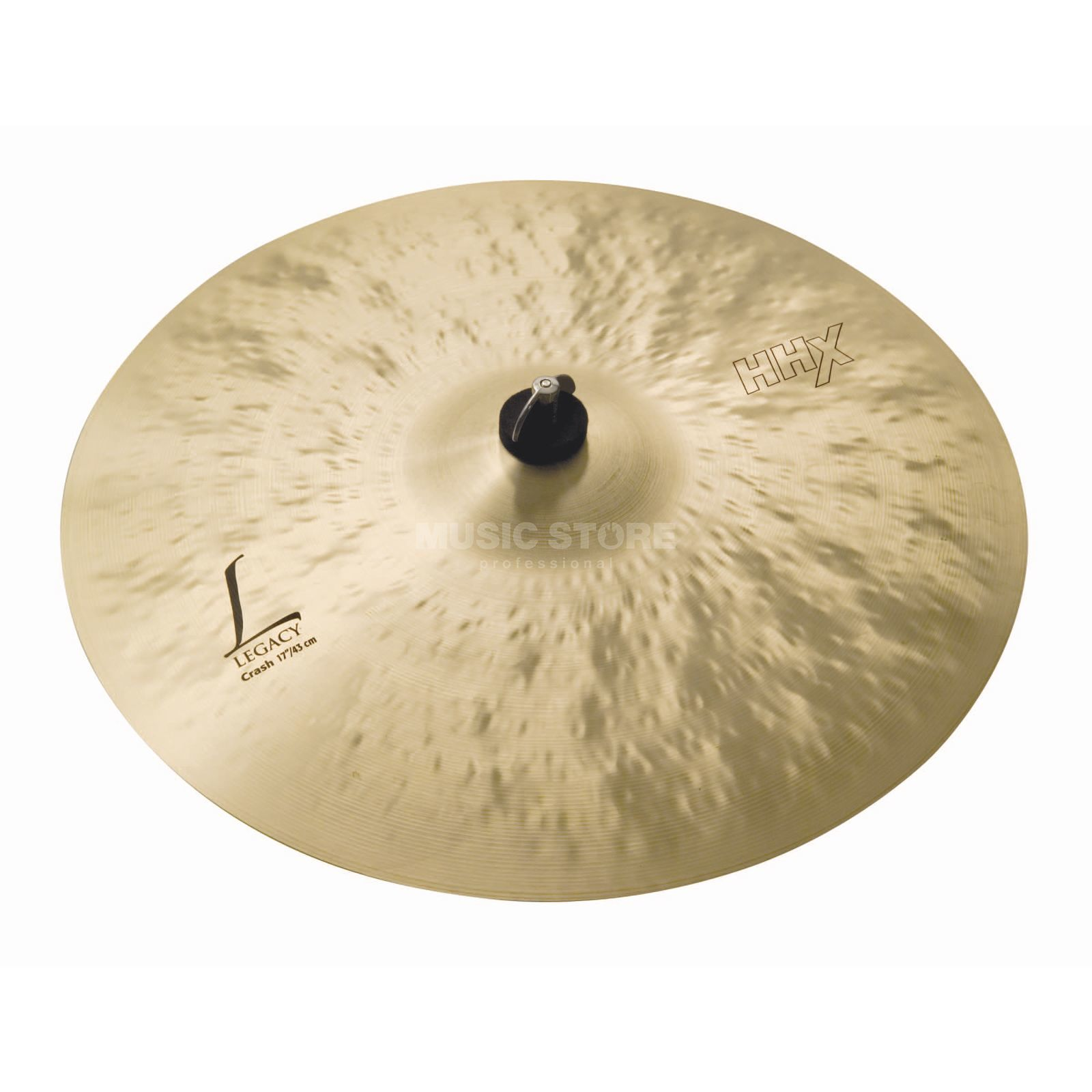 "Sabian HHX Legacy Crash 17"" Brilliant Produktbild"